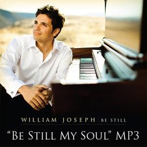 Image of Be Still My Soul (digital song)