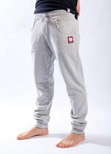 Image of Pants Basic Uomo Stretto