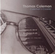 Image of Coleman's Coaster CD