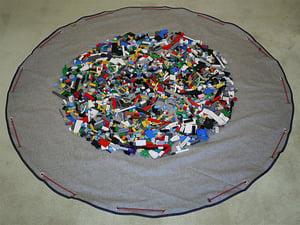 Image of TrickSack XL Playmat