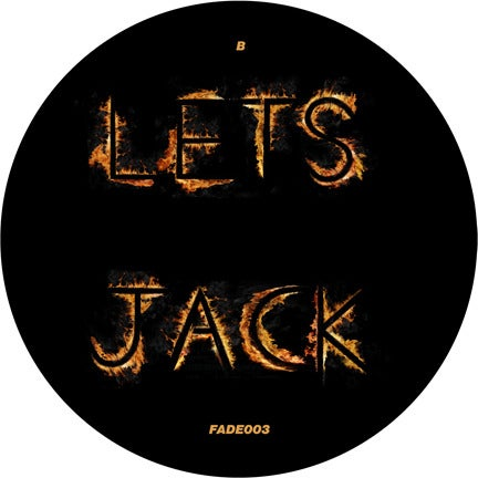 Image of GREMINO - Let's Jack 12""