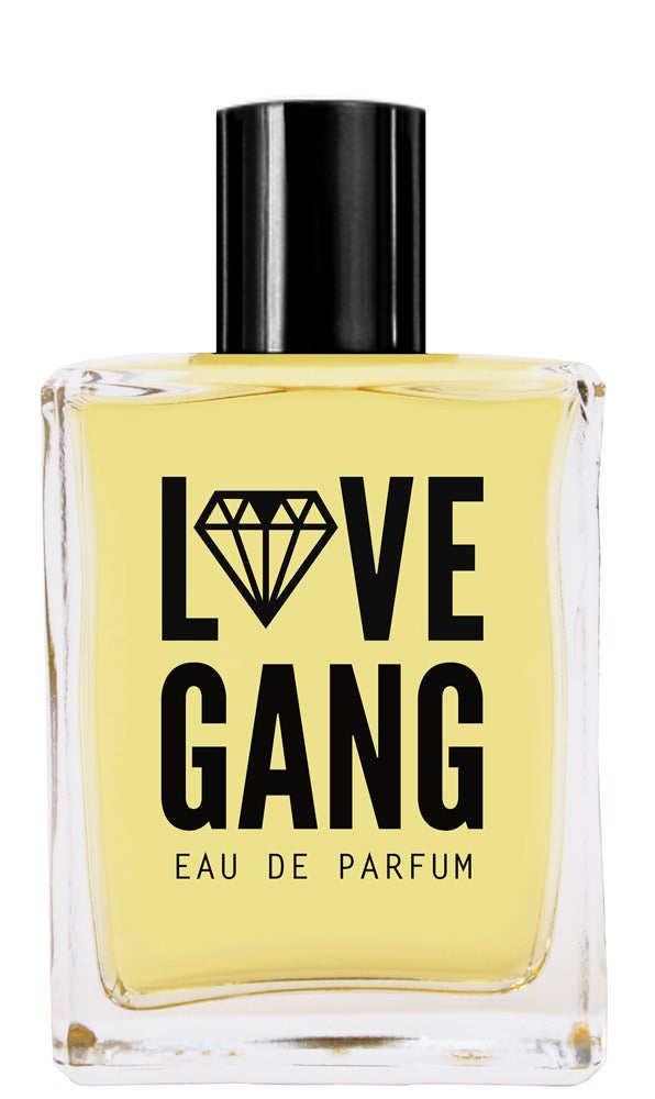 Image of LOVEGANG Eau de Parfum BLACK CAP