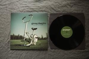 Image of GAMESDØGLÄR - A History Of Døglästan - 180gr Vinyl