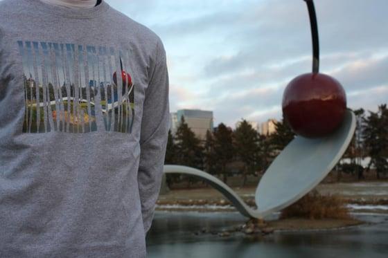 Image of Minneapolis Cherry Spoon