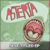 Image of Asteria EP (8 Songs)