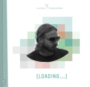 Image of 'Loading' the art book of Lotan Kritchman