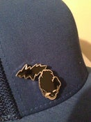Image of Grateful Michigan pin