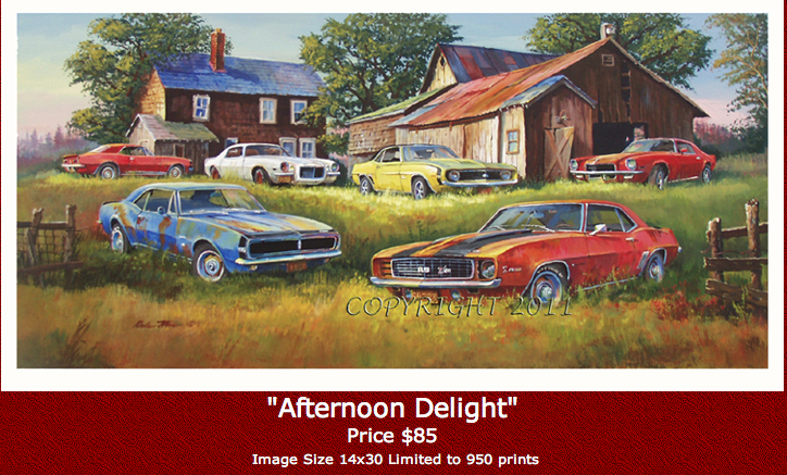 Image of DALE KLEE - AFTERNOON DELIGHT
