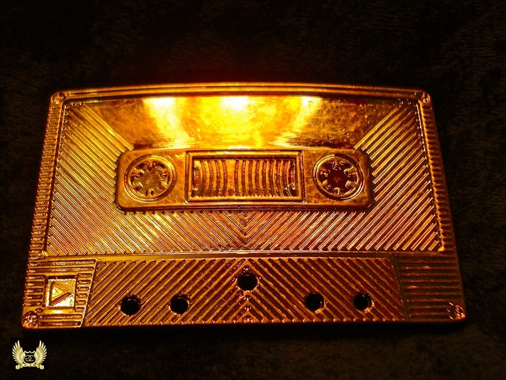 Image of Gold Music
