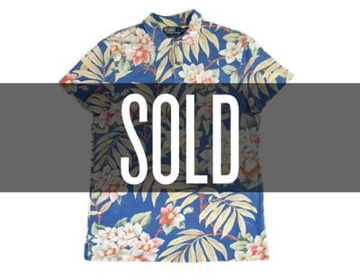 Image of Polo Ralph Lauren Hawaiian Shirt