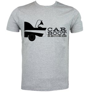 Image of Car Boot Records T-Shirt (Men & Women)