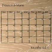 Image of Months Vol. 1
