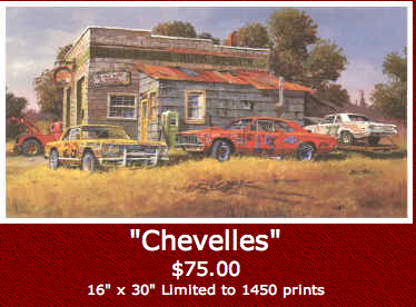 Image of DALE KLEE - CHEVELLES