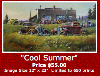 Image of DALE KLEE - COOL SUMMER