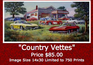 Image of DALE KLEE - COUNTRY VETTES