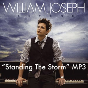 Image of Standing The Storm (digital song)