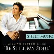 Image of Be Still My Soul - sheet music (digital download)