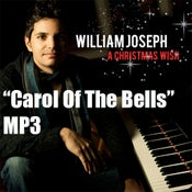 Image of Carol Of The Bells (digital song)
