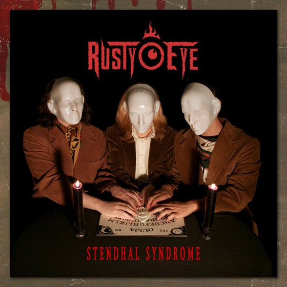 Image of Stendhal Syndrome [2006] CD