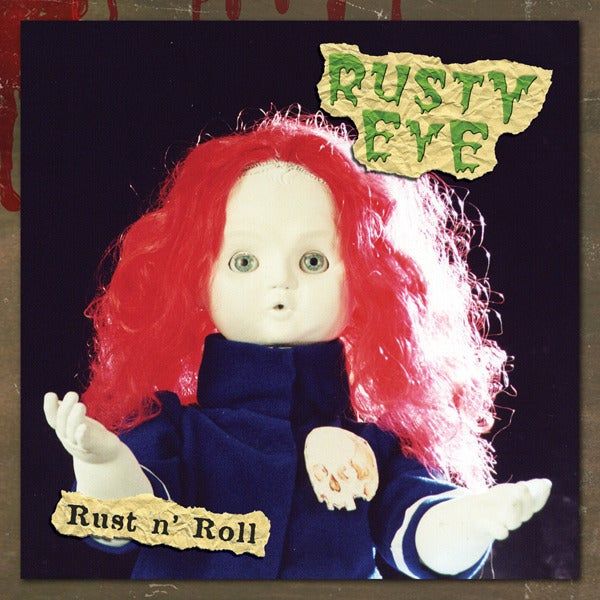 Image of Rust n' Roll [2001] CD