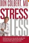 Image of Stress Less - Don Colbert MD