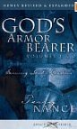 Image of God's Armor Bearer: Volumes 1 & 2: Serving God's Leaders - Terry Nance