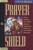 Image of Prayer Shield - C. Peter Wagner