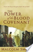 Image of The Power of the Blood Covenant - Malcolm Smith