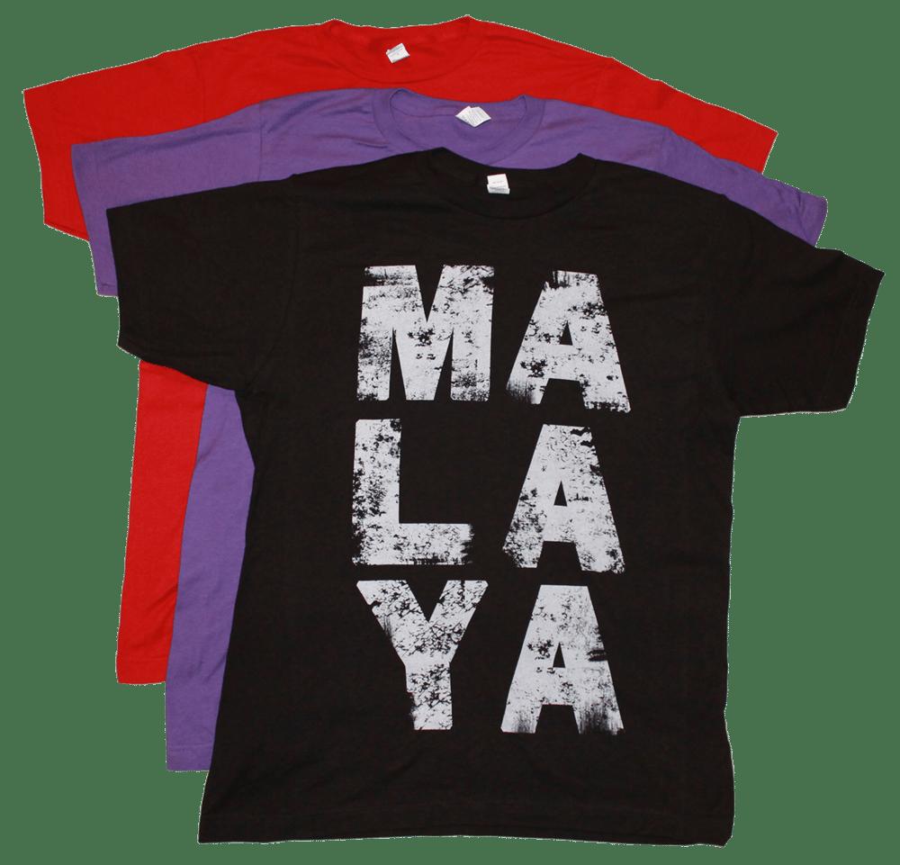 Image of MALAYA Tee