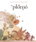 Image of Plomo Sketchbook