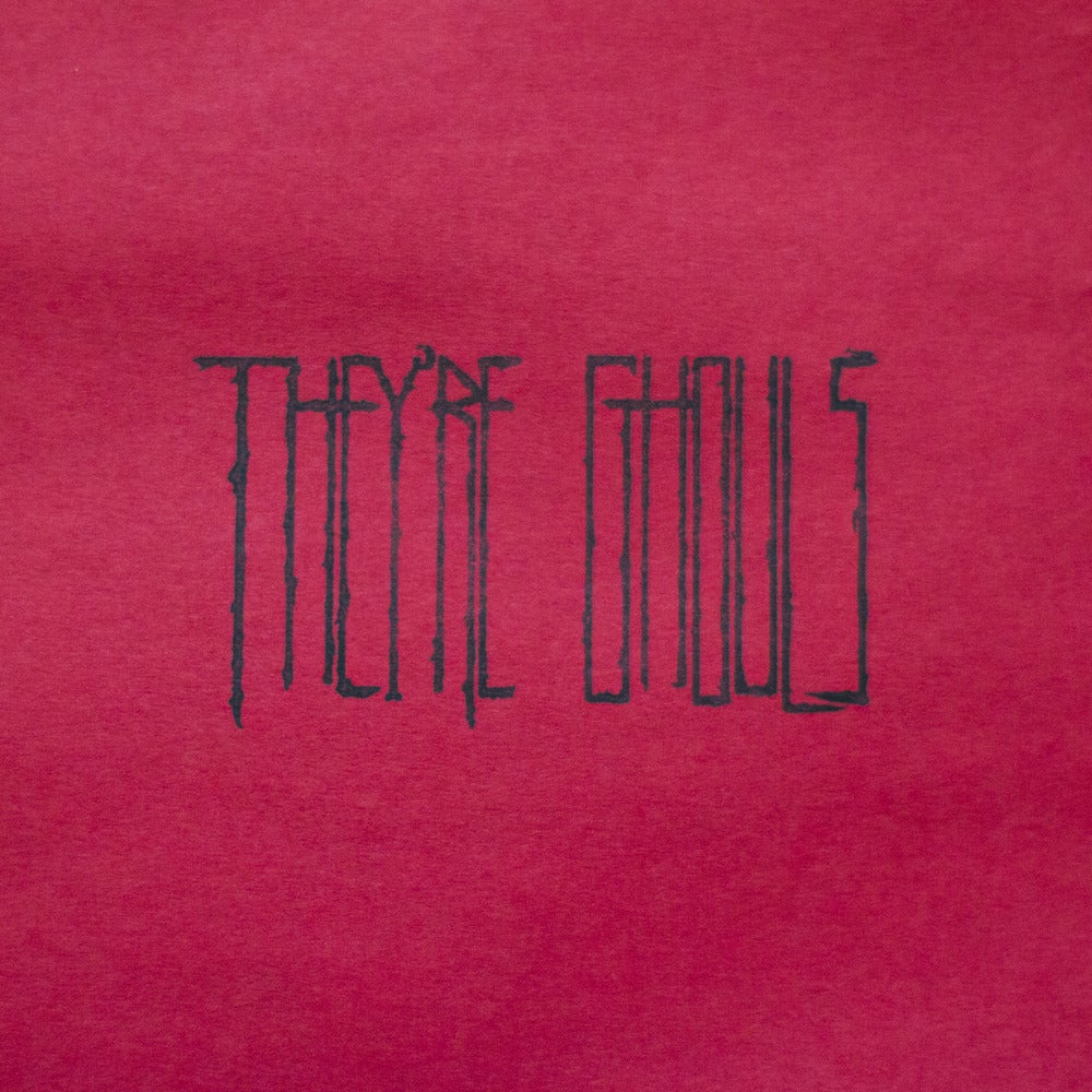"Image of They're Ghouls ""2"" CD"