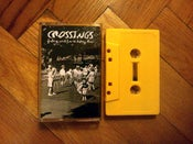Image of Crossings - Feelings And How To Destroy Them tape