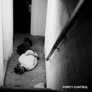 """Image of Purity Control - Coping 7"""" No Idea 320.5 / ANX-010"""