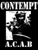 Image of ACAB T-Shirt