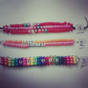 Image of $5 BRACLETS!