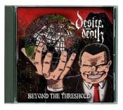"Image of 001 - ""Beyond The Threshold"" Lp"