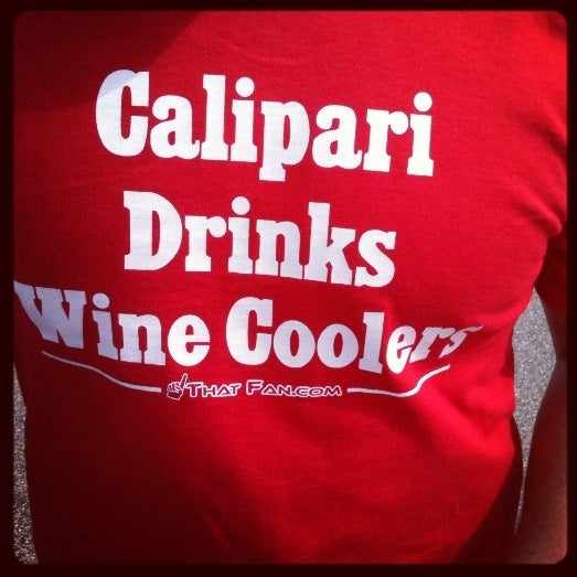Image of Calipari Drinks Wine Coolers