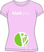 Image of Womens Logo Tee - Pink