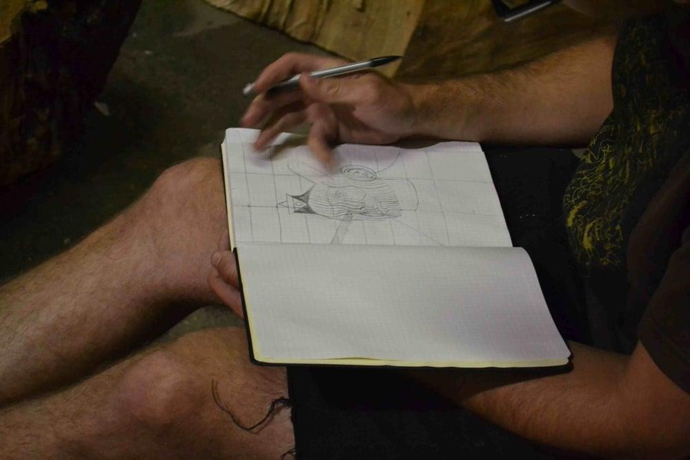SPECIAL DELIVERY Portland 2011 - Book