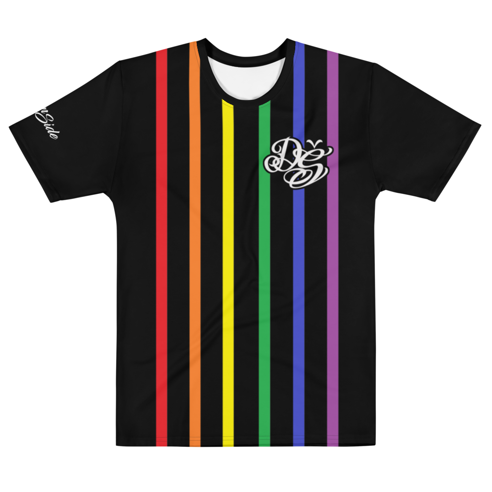Pride All Over Print Tee