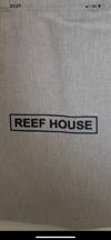 REEFHOUSE TOTE BAG