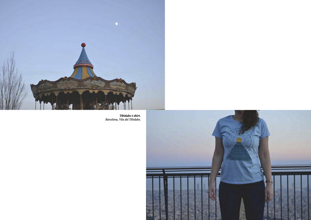 Image of Bcn Collection 2013 - Tibidabo