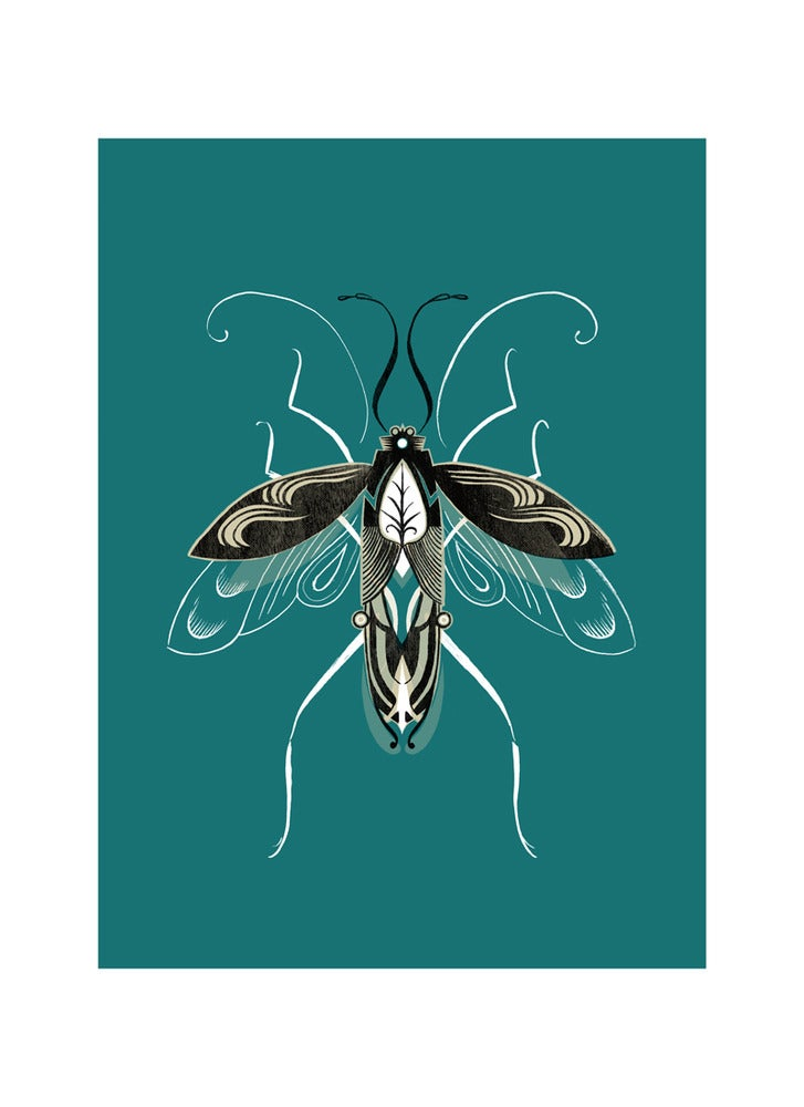 Image of Beetle #5