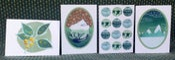 Image of Christmas Cards Set 2