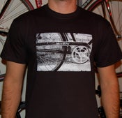 Image of Old Bike T Shirt
