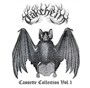 Image of TÅKEHEIM - Cassette Collection Vol.1 CD-R