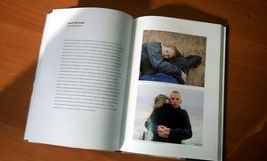 Image of ADOLESCENCE book (ship to Europe & Mediterranean area)