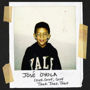 "Image of Give, Give, Give. Take, Take, Take."" Pre Order CD"