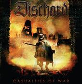Image of Casualties of War CD