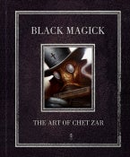 Image of BLACK MAGICK: The Art of Chet Zar